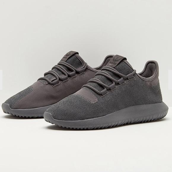 on sale a13b7 dac6d Womens Adidas Originals Tubular Shadow (grey five) NWT